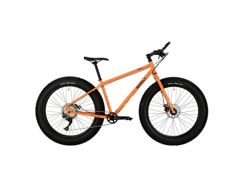 SURLY Pugsley Candied Yam Orange click to zoom image