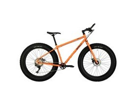 SURLY Pugsley Candied Yam Orange