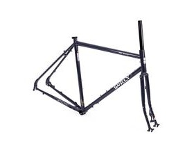 SURLY Disc Trucker Frameset Grey
