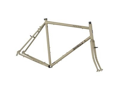 SURLY Long Haul Trucker Frameset Cakipants 62cm