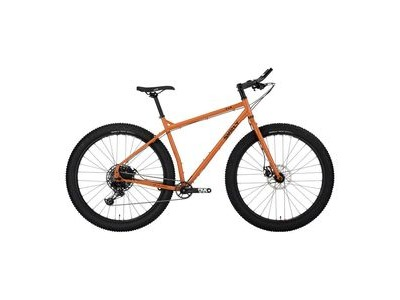 SURLY ECR 29+ Cheese Brown