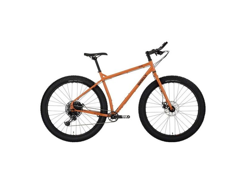 SURLY ECR 29+ Cheese Brown click to zoom image