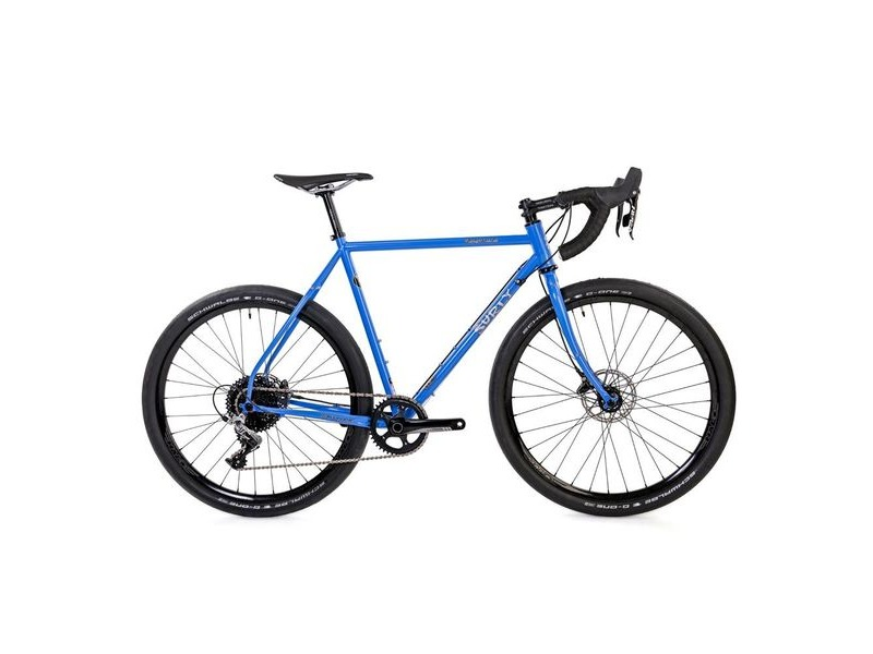 SURLY MidNight Special 1x Hydro Disc Road Complete Bike (SRAM Apex/Rival) - 650b Wheel click to zoom image