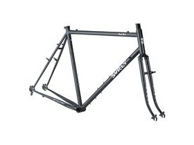 SURLY Pack Rat Frameset - Grey Haze