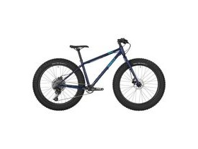 "SURLY Wednesday 26"" Adventure Bike, Disc Brake, SRAM NX Eagle1x12sp, 150 Ft, 177 Rr"