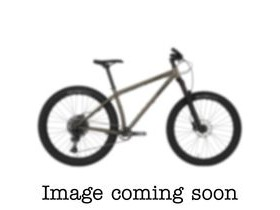 SURLY Karate Monkey Sus 27+ Complete Bike - SRAM NX Eagle Drivetrain, Vapour 35 Wheels, RS Gold35 Suspension Fork Wet Clay